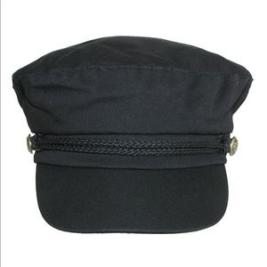 NWT! David and Young Cabbie Hat